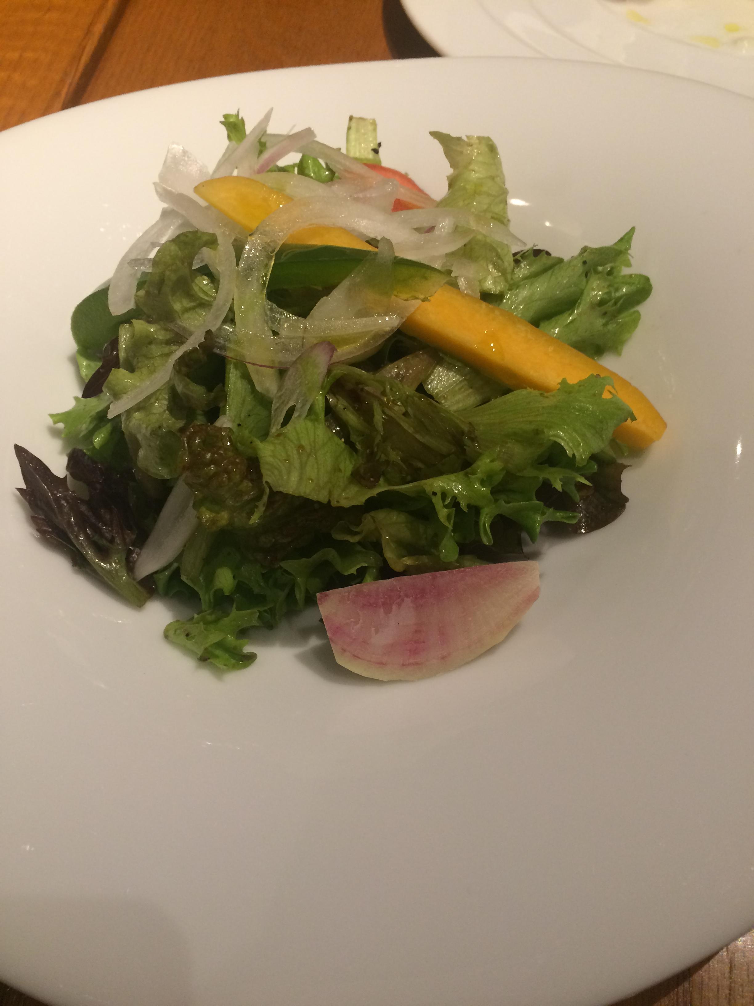COLK(コルク) ディナー サラダ