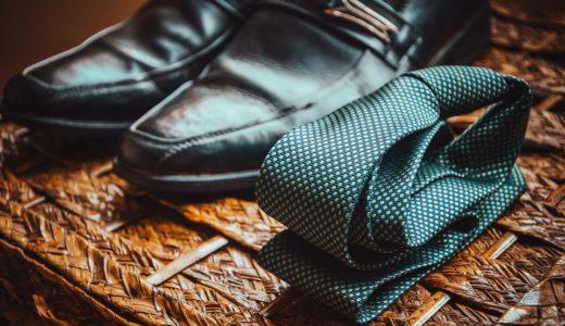 仕事ができる男は靴がキレイ!ビジネスシューズを定期的にメンテナンスして、長持ちさせよう