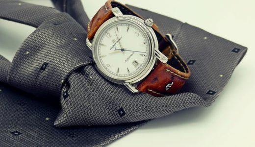【ビジネスの味方 】ファッション性のある、個性的な腕時計を紹介します!!